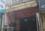 Bán nhà mặt phố Vĩnh Phúc, 50m2 x 4 tầng, MT 4m, kinh doanh sầm uất