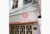 Bán nhà Thống Nhất, phường 16, Gò Vấp, Hồ Chí Minh