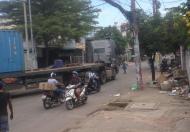 Bán nhà mặt tiền Đất Mới, phường Bình Trị Đông, quận Bình Tân