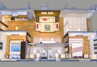 Chuyên phân phối căn hộ chung cư Hoàng Huy - LH: 01652.383.989