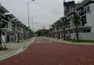 Bán liền kề góc khu Gamuda Gardens, diện tích 186m2, trả chậm 3 năm, hướng Nam thoáng mát