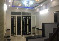 Bán nhà HXH 3.5x10m, 1 lầu, Phan Huy Ích, giá 2.45 tỷ