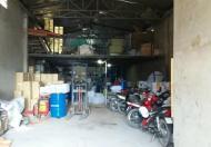 Cần bán nhà xưởng xã Đông Thạnh, quận Hóc Môn, giá rẻ
