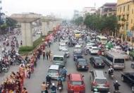 Bán nhà MP Nguyễn Trãi, quận Thanh Xuân, 56m, MT 3.5m, KD cực tốt, giá 10.6 tỷ.