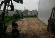 Bán đất thổ cư hẻm Ao Đôi, Đình Phong Phú, DT 5*22m, vị trí đẹp