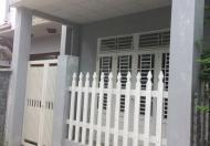 Bán nhà cấp 4 mới xây năm ngoái kiệt Trường Chinh, kiệt 3m, cách đường 30m, bên đường tàu