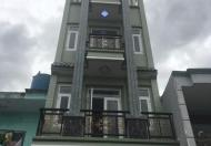 Nhà mặt tiền đường Gò Xoài, quận Bình Tân, DT: 4x25m đúc 3 tấm khu KD cực kỳ sầm uất