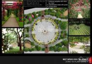Bán lô liền kề 82m2, giá 5,3 tỉ, gần siêu dự án The Manor Nguyễn Xiển
