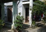 Bán nhà cấp 4 có sân vườn kiệt 814 Trần Cao Vân, Thanh Khê, DT 161m2