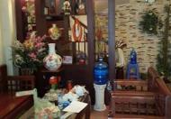 Chính chủ bán nhà 5 tầng x 50m2, xây mới mặt ngõ 105 Đình Thôn.