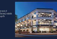 Bán nhà 3 tầng mặt tiền 34 mét đường Số 5, nhà cao cấp theo tiêu chuẩn Châu Âu, LH: 0935 987 636