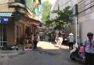 Bán nhà mặt đường đối diện trường tiểu học An Dương, số 44 B7 An Dương, Tây Hồ, Hà Nội