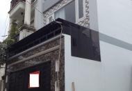Nhà 3 tầng HXH đường Hiệp Bình, mới xây giá 3,15 tỷ