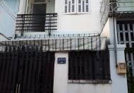 Bán nhà 1 trệt, 1 lầu, đường Số 4, Linh Tây, 63.5m2, giá 3 tỷ