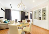 Cần bán căn 3 phòng ngủ, Vinhomes D'Capitale Trần Duy Hưng, view đẹp, giá rẻ