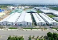 Nhà xưởng cho thuê tại Bắc Ninh, Thuận Thành, KCN Khai Sơn, 2480m2 đến 11000m2