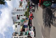Nhà bán mặt tiền Khánh Hội, Q. 4, DT: 90m2, 5 tầng, giá 18,7 tỷ TL