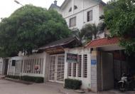 Cho người nước ngoài thuê biệt Trung Văn, DT: 150m2 x 4 tầng, giá: 30tr/th
