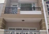 Bán nhà tại đường Phan Văn Trị, phường 5, Gò Vấp