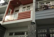 Bán nhà 2 lầu đường 14, Phước Bình, quận 9, giá 2.4 tỷ, HXH
