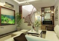 Nhà bán Lê Văn Thọ, DT 64m2, ngang 4m, giá 3.65 tỷ