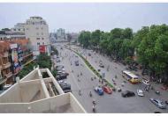 Siêu mẫu mặt phố Trần Nhân Tông, 20m2, 5 tầng, kinh doanh vàng, 9,2 tỷ