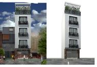 Bán nhà phố lớn Trường Chinh, Quận Thanh Xuân Kinh doanh đỉnh, 5 tầng