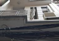 Bán nhà Trần Duy Hưng 45m2 phân lô ôtô KD hiện đại 9.7 tỷ