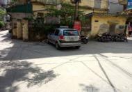 Bán đất số 66 TT CĐXD Trung Văn, ô tô vào nhà thông thoáng, DT 42m2