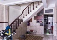 Nhà 1 trệt, 1 lầu, đường 16 Linh Trung, sau trường mầm non Hoàng Yến, DT 112m2 sàn, giá 2.4 tỷ
