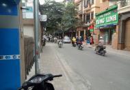 Nhà mặt phố Nguyễn Ngọc Nại, KD cực tốt, Đang cho thuê KD 15triệu/1tháng, Giá chỉ 7 tỷ