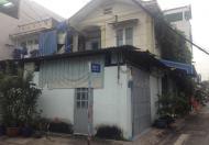 Nhà hẻm 8m Lê Sát, Phường Tân Quý, DT 8.7x17.15m, nhà 1 trệt 1 lầu. Gía 8.4 tỷ TL