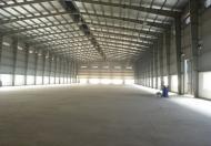 Cho thuê kho xưởng tại Thuận Thành, Bắc Ninh, DT 7205m2, với giá cực hợp lý