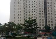 Bán hoặc cho thuê CHCC KĐT Nam Cường, ngõ 234 Hoàng Quốc Việt, 32 tr/m2. 0973342010