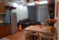 Cho thuê CHCC Hà Thành Plaza, 120m2, 3 phòng ngủ, đầy đủ đồ, 12,5 tr/tháng