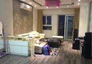 Cho thuê CHCC Hà Thành Plaza, 80m2, 2 phòng ngủ, đầy đủ nội thất, 10 tr/tháng