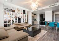 Cho thuê căn hộ 3 phòng ngủ - Đủ nội thất cao cấp chung cư 27 Huỳnh Thúc Kháng, giá rẻ (có ảnh)