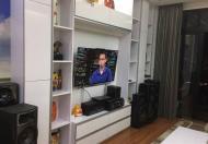 Cho thuê căn hộ 27 Huỳnh Thúc Kháng, 3PN đủ đồ, nội thất mới, 15 tr/th, LH 0963.179.123
