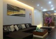 Cho thuê CHCC 27 Huỳnh Thúc Kháng, 110 m2, 3 phòng ngủ, nội thất đẹp, view hồ Thành Công
