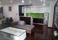 Cần cho thuê căn hộ Sacomreal 584, Phú Thọ Hoà, Q. Tân Phú