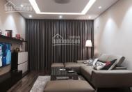 Cho thuê căn hộ 3 phòng ngủ, đủ đồ đẹp, chung cư 27 Huỳnh Thúc Kháng, đang trống, LH 0963.179.123