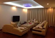 Cho thuê căn hộ chung cư M3 - M4 Nguyễn Chí Thanh, DT 135m2, 3PN, full đồ, giá 14 triệu/tháng