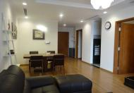 Cho thuê căn hộ M3 - M4 Nguyễn Chí Thanh, DT 122m2, 3 phòng ngủ, đủ đồ, giá 14 tr/th