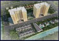 Bán căn hộ chung cư tại dự án Heaven Riverview, Quận 8, Hồ Chí Minh, diện tích 69m2