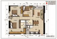Bán căn hộ Centana Thủ Thiêm, tầng 28, căn số 14, giá gốc