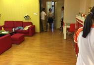 Cho thuê căn hộ chung cư Thăng Long Graden số 250 Minh Khai, 65m2, thiết kế 2 phòng ngủ