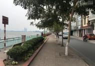 Nhà mặt Hồ Tây, DT 40m2, 6 tầng, đường hè 15m, giá 13.5 tỷ