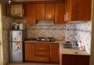 Cho thuê căn hộ chung cư Thăng Long Graden số 250 Minh Khai, 73m2, thiết kế 2 phòng ngủ