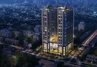 Cho thuê căn hộ chung cư cao cấp 219 Trung Kính - Central Field giá chỉ từ 8 triệu/tháng