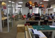 Cho thuê văn phòng 40m2 mặt phố Đại Cồ Việt, quận Hai Bà Trưng, HN, LH 0983122865